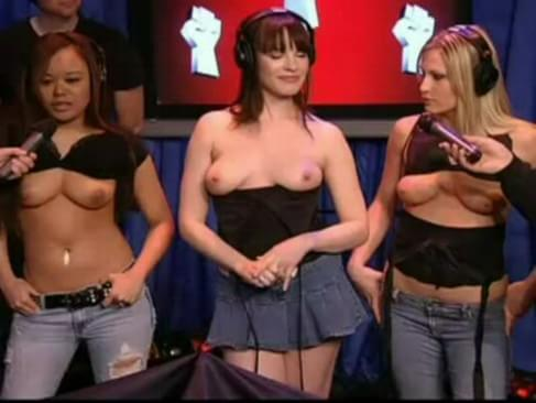 sex doll on howard stern show