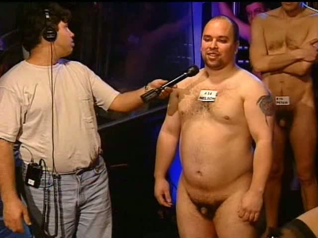 howard small contest stern penis