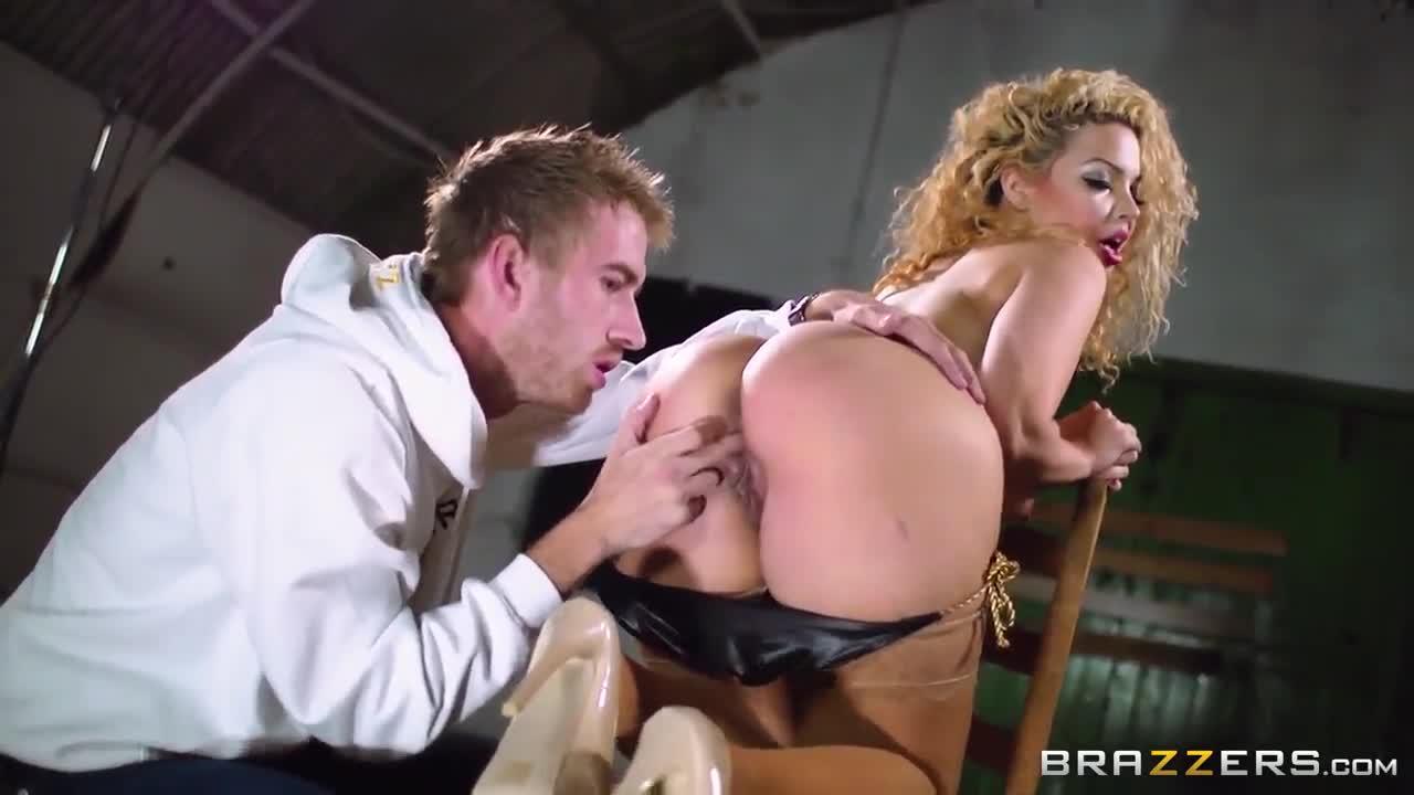 Aruba jasmine cum on tits