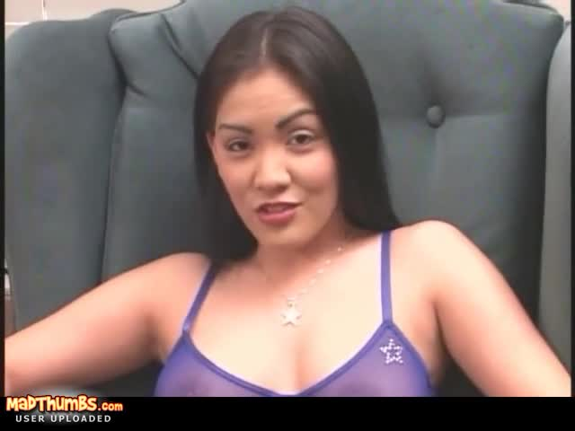 Porn with afro asians