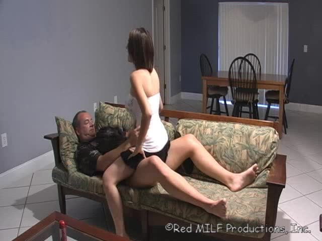 daughter and husband fucking