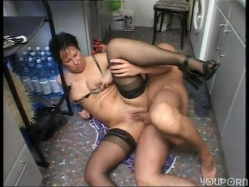 Wives giving their husbands anal sex