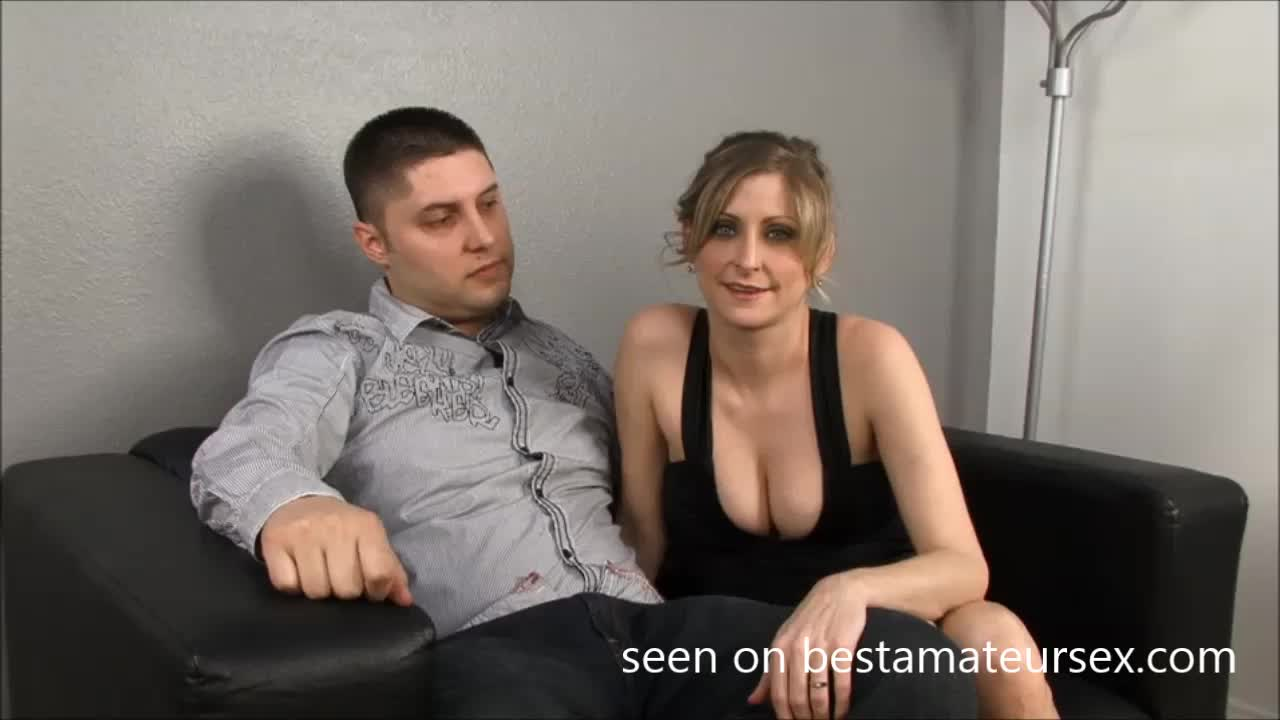 Husband watches his wife fucked by other man 3