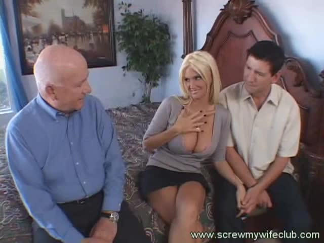 Slut load couples swapping