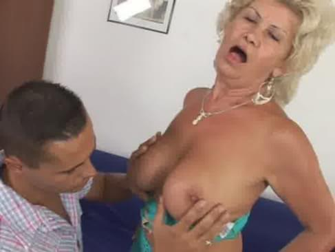 cock stories grandmother
