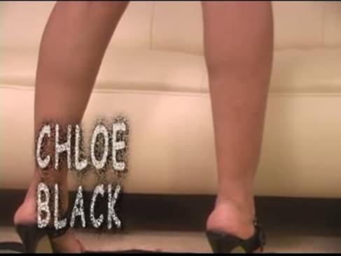 Brandy starz loves black cock 3