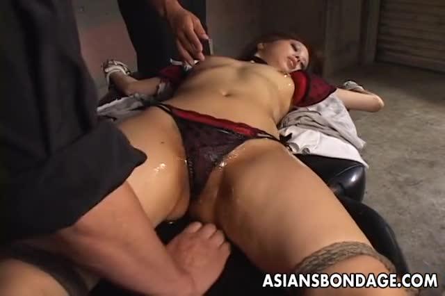 Pity, that Orgasms in bondage thank