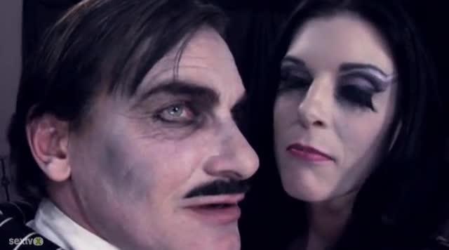 parody Addams xxx family