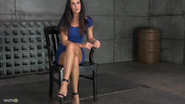 Sexually Broken India Summer