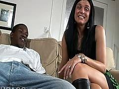 xxx interracial blackzilla