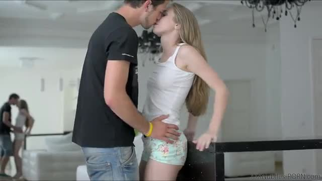 Innocent krotny lets undress sex her and she gets
