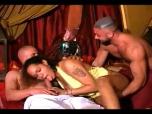 Inside The Arab Tent Gay 88