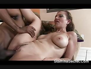 Slim angel gives hunk a provocative knob riding