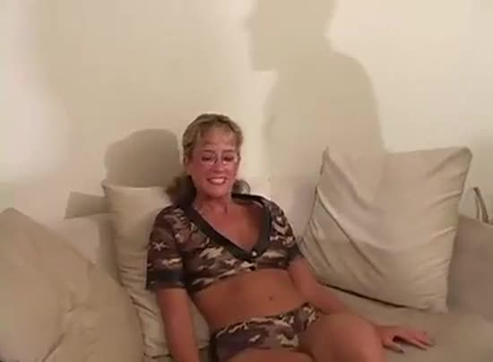 Milf accidental interracial creampie