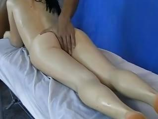 Interracial Porn Massage