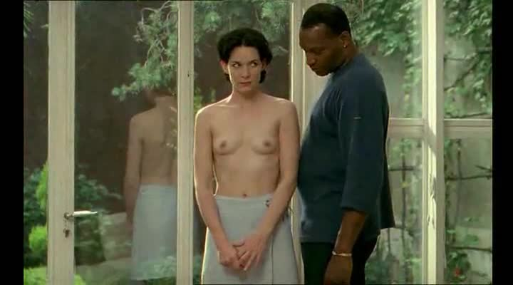 Scenes interracial hollywood