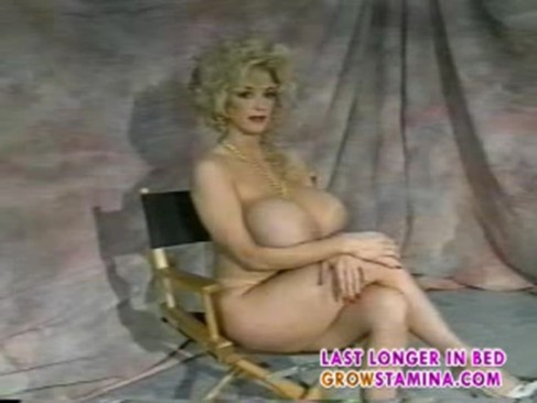 Have chessie moore nude