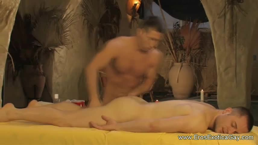 Anal massage explorations from india