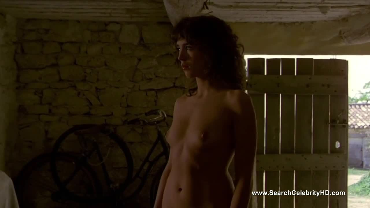 Isabelle Adjani Nude One Deadly Summer