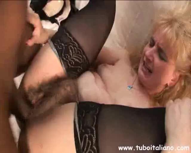 Italian Lesbian Foot Fetish