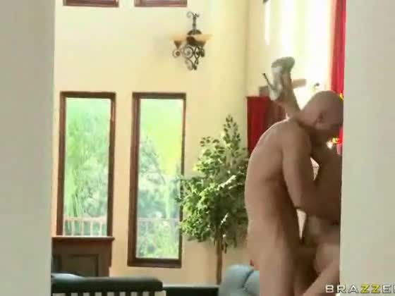 Angelina Castro Takes On Nat Turnher Big Cock