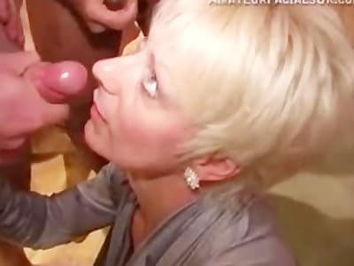 Oral sex porn gallary