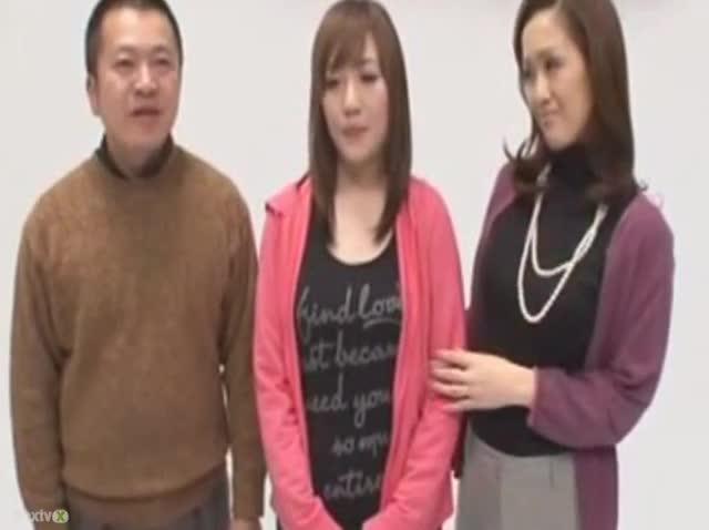 Japanese Husband Wife Game