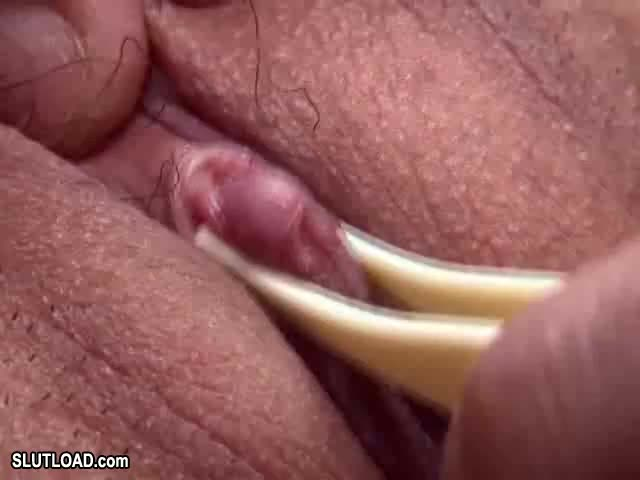 Japanese girls clitoris