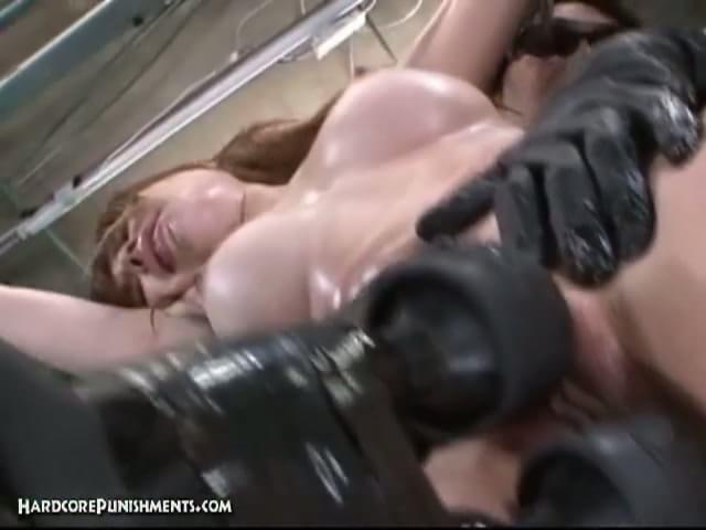 Nautica thorn anal sex