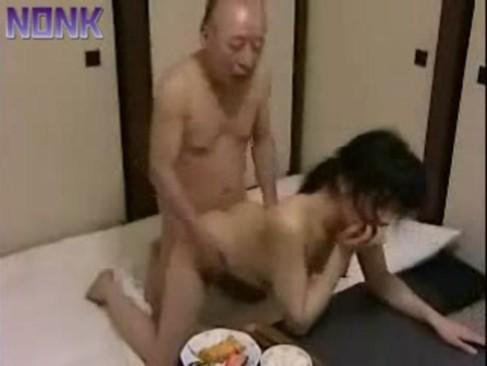 grandpa and daughter porn