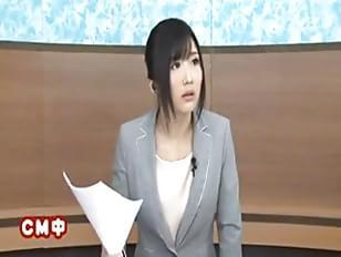 japanese newsreader xxx
