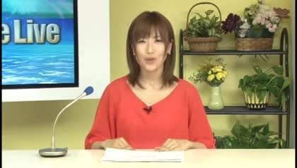 Japanese news reader porn