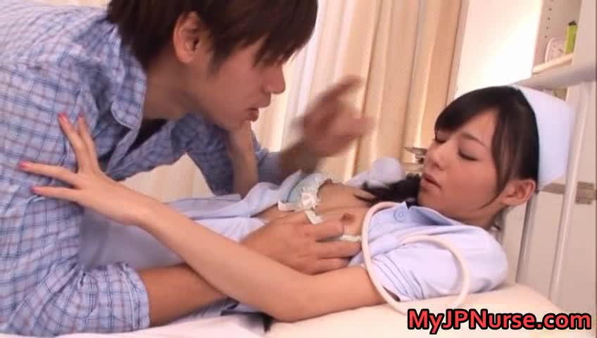 Japanese nurse porn pics
