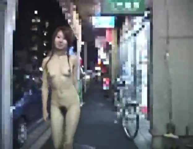 Fucked Up Japanese Sex Show
