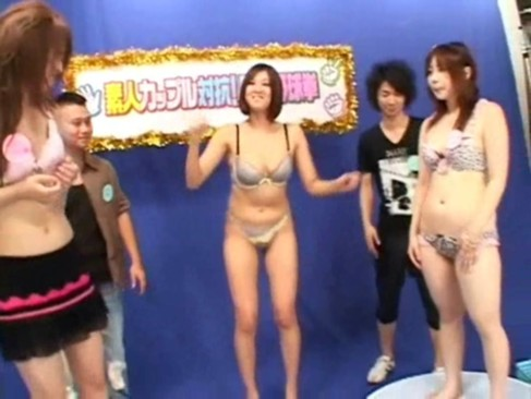 Japanese show game on sex