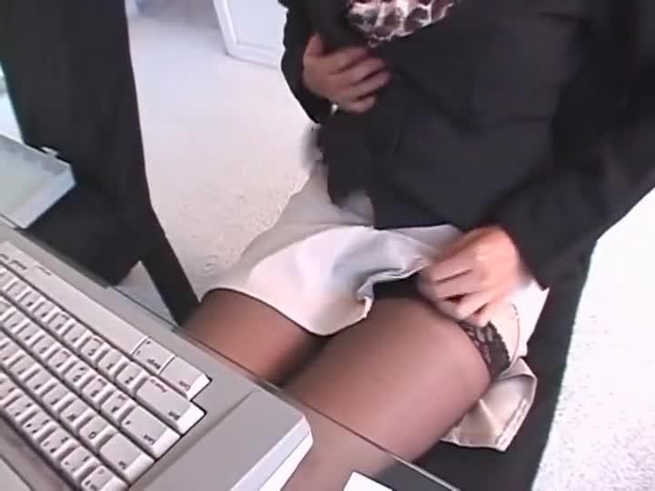 student teasing upskirt video