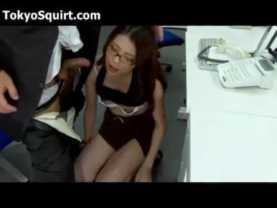 Squirting japanese girls compilation