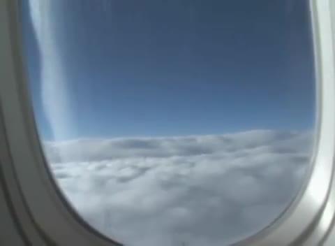 Attendant cfnm Flight
