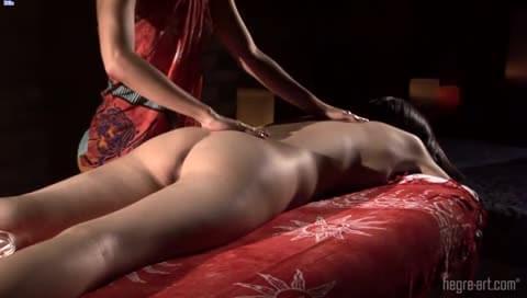 yoni massage tube