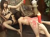 JAV Girls Fun - Lesbian 16. 2-2