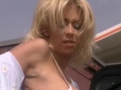Jenna Jameson Blows A Guy In Jennas Revenge Xxxbunker