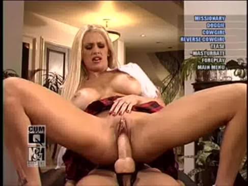 Butt Jessa Rhodes Footjob