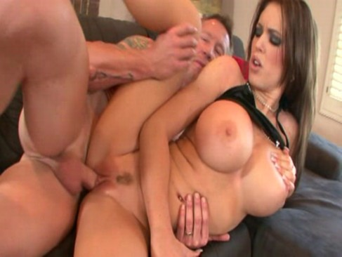 jenna presley hardcore creampie fuck. Jenna Presley gets her pussy creampied