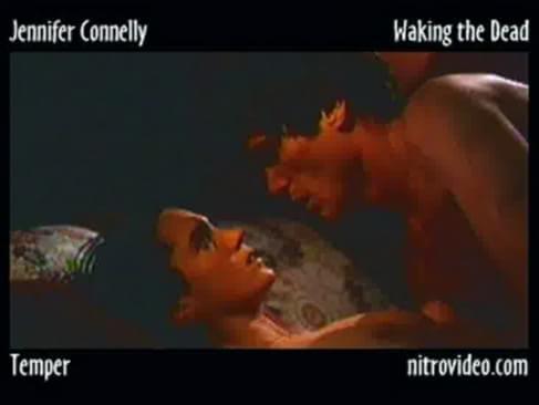 Jennifer Connelly Waking The Dead Deleted Scene Xxxbunker
