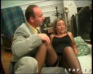 mature et jeune français