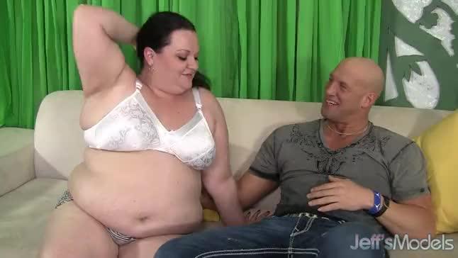 Joanna roxxx gets her fat ass fucked 3