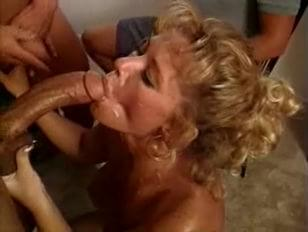 Johnni black anal threesome