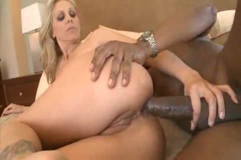 Real black milf