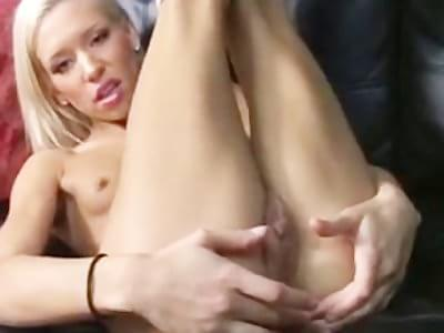 Can Kacey jordan does anal excellent idea