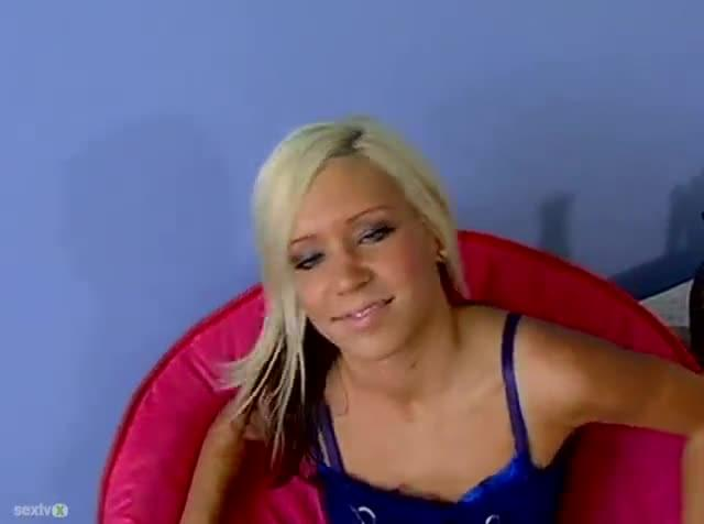 jordan james and quincy may are a couple blonde 3